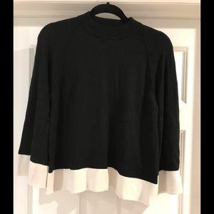 Victoria Beckham for Target light weight sweater.